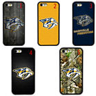 New Nashville Predators Rubber Phone Case Cover For iPhone / Samsung / LG $9.77 USD on eBay
