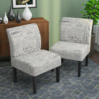 3 Seater Sofa Loveseat Couch Fabric Futon Upholstered Living Room Furniture