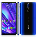 "2019 New P30 Android9.0 Mobile Phone Quad Core Dual SIM 6.0"" Smartphone Unlocked"