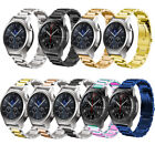 22 Metal Strap Watch Band For Samsung Galaxy Watch 46mm/Gear S3 Frontier&Classic image