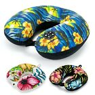 Внешний вид - Maui & Sons Hawaiian Memory Foam Travel Neck Pillow
