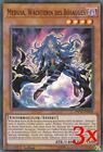 Yugioh The Infinity Chasers INCH-DE Super Rare Playset Auswahl aussuchen choose