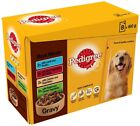 Pedigree Adult Dog Food Pouches | Dogs