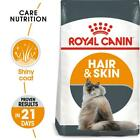 ROYAL CANIN® Hair & Skin Care Adult Dry Cat Food