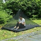 Mosquito Net Insect Repellent Large Two Opening Netting Curtains Magic Chic image