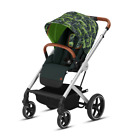 Stroller CYBEX Balios S 2in1 Pushchair New Collection FREE SHIPPING