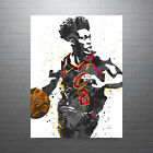 Collin Sexton Cleveland Cavaliers Poster FREE US SHIPPING on eBay