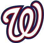 "Washington Nationals MLB Vinyl Decal - You Choose Size 2""-28"" on Ebay"