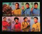 Dave and Buster's Star Trek Cards Including Rare Tribbles
