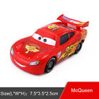 Disney Pixar Cars Lightning McQueen Tractor King 1:55 Model Toy Car Kids Gift