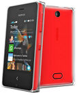 "Nokia Asha 500 Dual SIM Unlocked Touch Screen SmartPhone 2.8"" 2MP Camera"