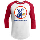 Kansas City, KC, Scouts, Retro, Throwback, Hockey, T-shirt, 1970's