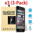 Premium Screen Protector Tempered Glass For  Apple iPhone  7 8 Plus X Xs Max XR