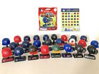 "*NEW* 2017 MLB MAD LIDS 1"" Collectible Mini Caps (Your Choice) Baseball on Ebay"