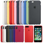 ORIGINAL Ultra-Thin Silicone Back Case Cover For Apple iPhone 6 6S Plus 7 Plus