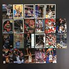 NICK ANDERSON Orlando Magic You Pick Your Lot Basketball Cards NO DUPES on eBay
