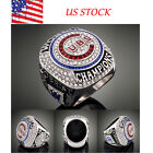 2017MLB Chicago CUBS Cubs Winning Ring Men's Jewelry Accessories Ring Fanaticism on Ebay