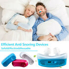 Micro CPAP Anti Snoring Electronic Device for Sleep Apnea Stop Snore Aid Stopper $12.39 USD on eBay