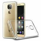 For LeEco Le Pro 3 AI Edition 1S Max 2 Pro 3 cool 1 Clear Soft silicone TPU Case