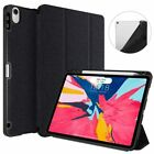 Apple Sleeve Smart Case Cover Pouch For Apple Pencil & iPad 12.9 2018 Pro 12.9""