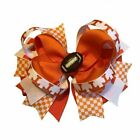 Tennessee Vols Boutique Hair Bow