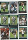 NFL Football 9 Card Lot Clearout $1 each ! see photos, combined s/h @ 50 cents! $1.0 CAD on eBay