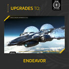 Star Citizen - UPGRADES to ENDEAVOR - CCU