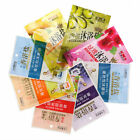80g Body Relaxing Bath Sea Salts Spa Shower Favors Skin Care 7 Scents