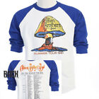 THE ALLMAN BROTHERS, 81 Tour, Baseball S-3X &,T-Shirt Sizes S-5XL,T-1277 L@@K image