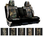 Coverking Real Tree Custom Seat Covers for Toyota Venza on eBay