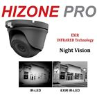 Dome / Bullet CCTV Camera 4 IN 1 TVI CVBS HD 1080P Indoor Outdoor Night Vision