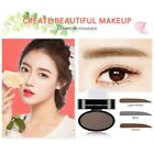 Eyebrow Shadow Powder Mineral Lady Stamp Seal Palette Natural Effective Makeup
