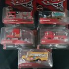 Disney Cars 3 Deluxe Die Cast Cars 1:55 Scale