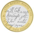 Rare and Uncommon £2 Two Pound Coin - Multi Listing - British Hunt 2 Collectable