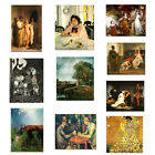 Middle Ages Classical Canvas Oil Painting Poster Picture Art Wall Decor Unframed