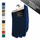 MG 3 Car Mats (2014+) Blue Tailored