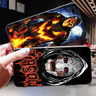 Horror Hard Phone Back Cover Case For iPhone 7 8 X Samsung S9 Huawei Mate 20 SW
