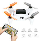 Drone with Camera 1080P FHD Live Video WiFi Quadcopter GPS One Touch Take-Off