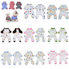 11 Styles Puppy Dog Pet Pajamas Clothes Clothing Puppy Coat Cat Jumpsuit Apparel