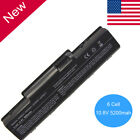 6/12Cell Laptop Battery for Acer AS09A31 AS09A41 AS09A61 AS09A51 AS09A71