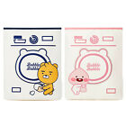 KAKAO FRIENDS Bubble Bubble Laundry Bag Ryan Apeach Expedited Shipping