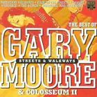 Streets And Walkways:: Best Of Gary Moore & Colosseum II. CD (1999)