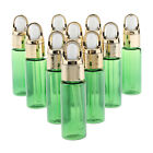 10 Pcs 20ml Dropper Bottles for Organic Beauty Products Homemade Cleaners