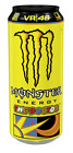 MONSTER ENERGY DRINK 500 ML CAN - 8 FLAVOURS - MIXXD JUICED VR46 LEWIS HAMILTON