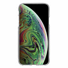 For iPhone X/XS/XR/XS MAX Case Cover Alice In Wonderland Shadow Mirror