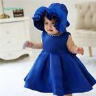 Baby Girl Dress for Wedding Infant First Birthday Outfit Party Dresses Baptism