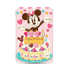 Disney Mickey&Minnie Print PU Leather Smart Stand Case Cover For iPad Pro 12.9*
