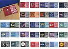 "NFL Team Worlds Best Dad Starter Mat 19""x30"" Steelers Patriots Eagles Cowboys $32.99 USD on eBay"