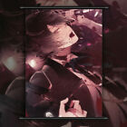 DIABOLIK LOVERS Anime HD Print Wall Poster Scroll Home Decor