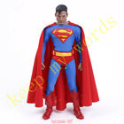 Comic Super hero Movie Justice League Crazy Toys 12* PVC Figure Collection Gift